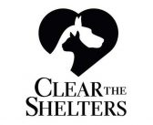 Help clear the shelters by adopting Aug. 18