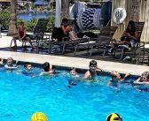 Summer kids' camp programs are still open