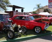 Own a pre-1977 vehicle? Show it off at Car Show!