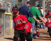 CL Little League taking signups for Fall Ball