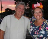 Travel Club to host 'Luau in Paradise'