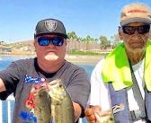 Bassmasters announce monthly tourney winners