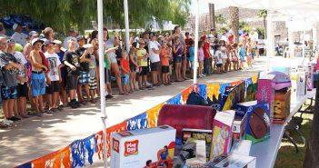 Catch Kids Fishing Derby next weekend
