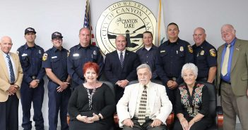 City Council honors local first responders