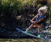 Learn to ride a wakeboard at CL 'Learn to Ride Day'