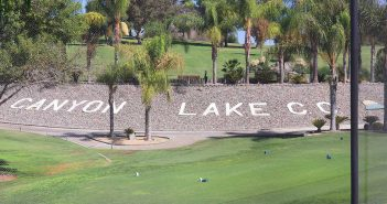 Golf course to close for annual overseeding