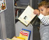 Library's $1 a bag book sale starts Saturday