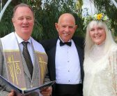 Mayor Pro Tem celebrates 30th wedding anniversary