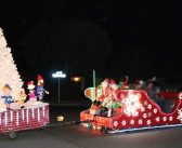 Golf Cart Parade set to cruise CLD next weekend