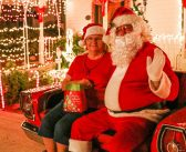 Save the date for Santa's visit to Canyon Lake
