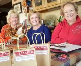 CL Woman's Club committed to helping HOPE