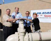 EVMWD celebrates completion of Flagler Wells