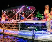 Memories are made at 2018 Parade of Lights