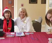 Holiday Home Tour raises $10,000 for charity