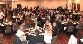 Chamber announces Community Award winners
